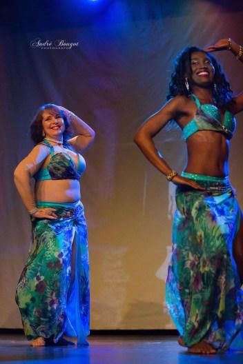 Danse orientale à Nantes - Les mémoires de Bastet22