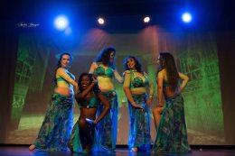 Danse orientale à Nantes - Les mémoires de Bastet24