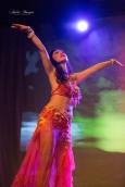 Danse orientale à Nantes - Les mémoires de Bastet27