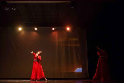 Danse orientale à Nantes - Les mémoires de Bastet30