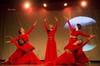 Danse orientale à Nantes - Les mémoires de Bastet31