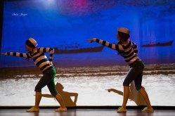 Danse orientale à Nantes - Les mémoires de Bastet33