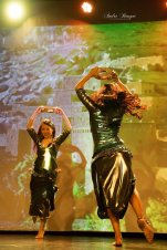 Danse orientale à Nantes - Les mémoires de Bastet38
