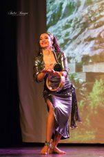 Danse orientale à Nantes - Les mémoires de Bastet40