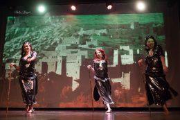 Danse orientale à Nantes - Les mémoires de Bastet43