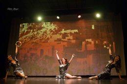 Danse orientale à Nantes - Les mémoires de Bastet44