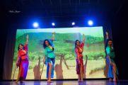 Danse orientale à Nantes - Les mémoires de Bastet48