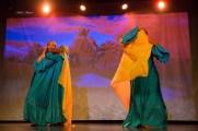Danse orientale à Nantes - Les mémoires de Bastet52