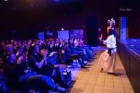 Danse orientale à Nantes - Les mémoires de Bastet 56