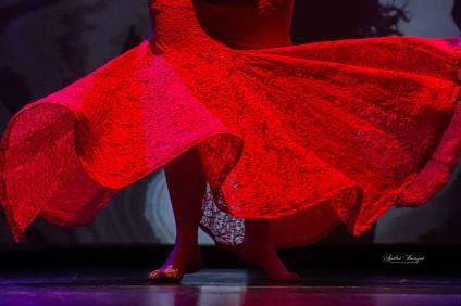 Danse orientale à Nantes - Les mémoires de Bastet61