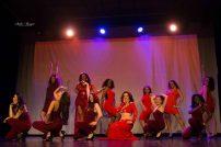 Danse orientale à Nantes - Les mémoires de Bastet64